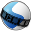OpenShot Video Editor icon