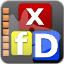Xfdashboard settings icon