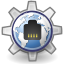 Network Services (xinetd) icon