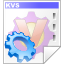 text/x-kvs icon