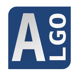 AlgoBox icon