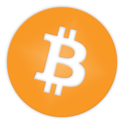 Bitcoin Core icon