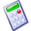 FOX Calculator icon