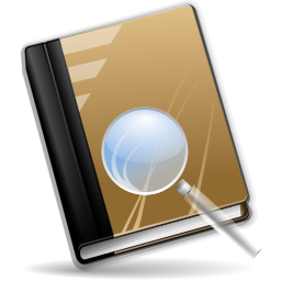 LRF Viewer icon