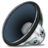 Decibel Audio Player icon