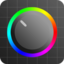 dispcalGUI Synthetic ICC Profile Creator icon