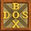 DOSBox Emulator icon