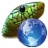 eric6 Web Browser (QtWebEngine) (Python 2) icon