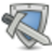 GNOME-Mud icon