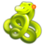 KSnakeDuel icon