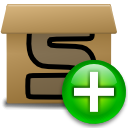 MX Package Installer icon