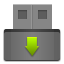 MX USB Unmounter icon