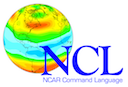 ncl - NCAR command Language icon