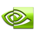 NVIDIA X Server Settings (304xx legacy version) icon