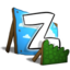 SLUDGE Z-Buffer Maker icon
