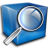 SpaceFM File Search icon