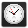 Time Settings icon