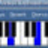 Virtual MIDI Keyboard icon