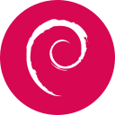Debian experimental icon